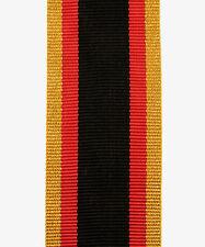 Ordensband 0,30m Bundeswehr Ehrenkreuz & Ehrenmedaille