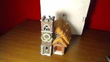 Retired 1988 Dept 56 Dickens' Village Series Ivy Glen Church #59277 Original Box