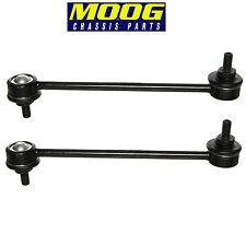 For Pair Set of 2 Rear Sway Bar End Links Moog for Nissan Xterra 2015-2005