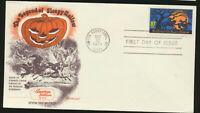 Legend of Sleepy Hollow 1974 #1548 Fleetwood FDC Ichabod Crane .  LOT 1322