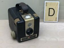 Vintage Kodak Brownie Hawkeye Flash Model Camera Bakelite