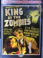 King of the Zombies DVD