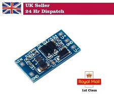 ±12V Power Supply Module 2.8V ~ 5.5V Input Output 5V DC-DC Converter Board