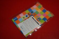 New CLUB NINTENDO Original 3DS Pouch Animal Crossing Made in 2015