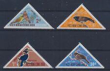 Süd-Vietnam 442/45 postfrisch / Vögel (6691) ...................................