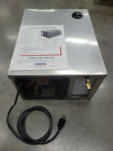 TIG Water cooler System ProCool II V/G  Dynaflux USA MADE 🇺🇸