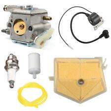 Carb Carburetor Ignition Coil For Husqvarna 503281504 51 55 Rancher Repair kit
