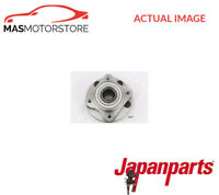 WHEEL HUB JAPANPARTS KK-19017 A FOR CHRYSLER VOYAGER GRAND VOYAGER III