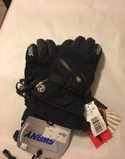 SWANY Snow Gloves Black-L Ladies SX-30L X-change II New