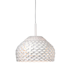 FLOS Tatou S1 Ceiling Light Pendant Shade Diffuser - White (Shade Only) F7762009