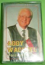 Addy Wachtel - Farewell Janina (Musikkassette | MC)