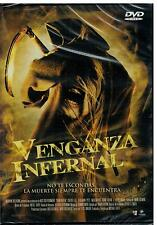 Venganza Infernal (DVD Nuevo)