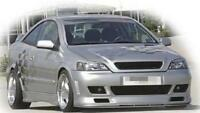 Frontstoßstange Rieger Tuning Opel Astra G Coupe/ Cabrio