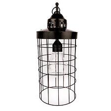 Innenraum-Lampen im orientalischen/asiatischen Stil aus Metall