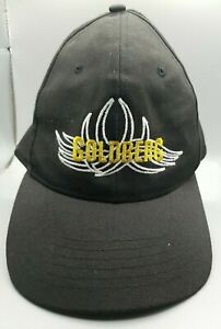 Vintage 1998 WCW NWO Bill Goldberg Snapback Hat