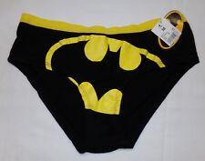 Batman Womens Underwear NWT New M Bikini Underpants Under Pants Panties