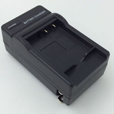 Battery Charger BC-CSN fit SONY Cybershot DSC-W350 DSCW350 14.1MP Digital Camera