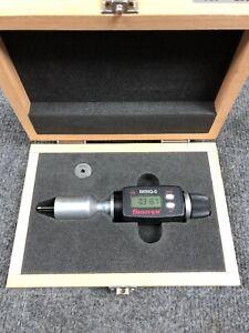 """Starrett 780XTZ-500 Digital Internal Micrometer .160""""-.200"""""""