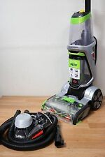 bissell revolution pet deluxe proheat 2x carpet deep cleaner vacuum 2007p