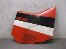 Used Right Side Cover for 1986-88 Suzuki -GSXR1100/GSXR750