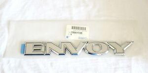 """2002-2006 GMC """"ENVOY"""" EMBLEM - 15001725"""