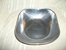 Wilton pewter bowl nice!