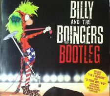 Billy and the Boingers Bootleg (Bloom County Book), Breathed, Berke, Good Condit
