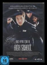 DVD ONCE UPON A TIME IN HIGH SCHOOL - Action aus KOREA *** NEU ***