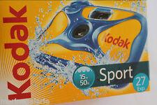 Appareil photo étanche Lomo (style) pour l'eau films périmés Lot de 2 en France