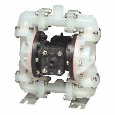 Sandpiper S05b2p1tpns000 1 Npt Air Operated Double Diaphragm Pump 14 1414