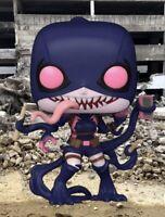 😈 Funko Pop! Marvel Venomized Gwenpool Exclusive #837 Presale