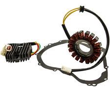 Stator & Regulator Rectifier For Suzuki GSX-R750 Gasket 2006 07 08 09 10 11