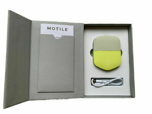5 MOTILE™ Combination Power Bank for Apple devices with Lightning Connection