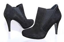 Karen Millen Women's Suede High Heel (3-4.5 in.) Shoes