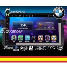AUTORADIO ANDROID 8.1 BMW E46 Wifi GPS USB BT Soporta 4G OBD DAB TDT TPMS Camara