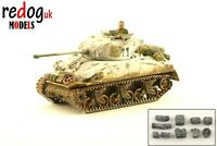 1:72 Sherman winter camo resin detailing/stowage kit  / s2