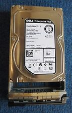 """Dell 0KK92 ST3000650SS 9SM260-158 Constellation ES.2 3TB 7.2K 6GBPS 3.5"""" Hdd"""