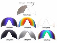 Galaxy Replacement Lenses For Oakley Si M Frame 2.0 Z87 7 Color SPECIAL OFFER!!