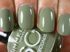 Remmel London 60 Seconds  Nail Polish (Sage)