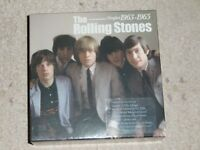 THE ROLLING STONES. SINGLES 1663-1965. ABKCO188644 (12xCD IN MINT CONDITION).