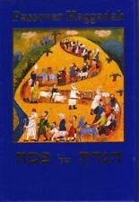 Passover Haggadah (English and Hebrew Edition) - HARDCOVER ** Brand New **