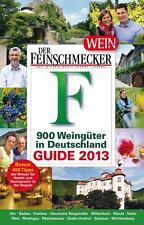 Hotelführer Deutschland im Taschenbuch Reisen