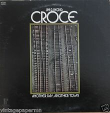 Jim & Ingrid Croce Another Day, Another Town Vinyl Pickwick Records SPC-3332