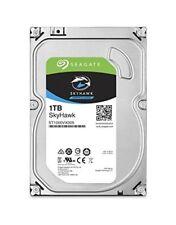 Hard disk interni con 1 TB di archiviazione