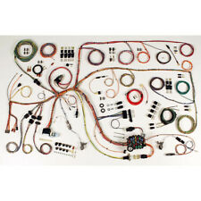 67-72 Ford Truck Classic Update Series Complete Body Interior Wiring Harness Kit