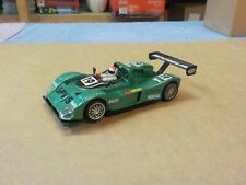 SCX Supersport LMC, Unboxed, Used, Rebuilt Club Racer, Some Mods