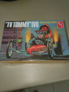 Tv Tommy Ivo