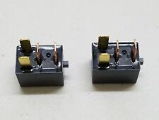 NEW 2 pack OEM Honda Acura Omron Relay G8HL-H71, 39794-SDA-A03, Made in USA