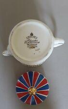 "Vintage Sadler Carousel Edwardian Entertainments "" Band Stand "" Tea Pot"