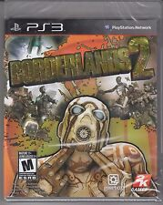 Borderlands 2  (Sony Playstation 3, 2012) *NEW*